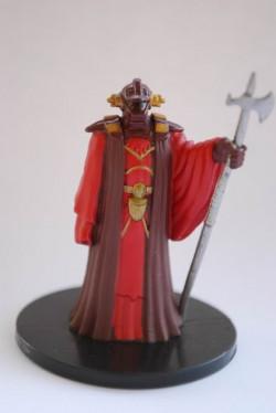21/40 Imperial Sentinel Jedi Academy Unco