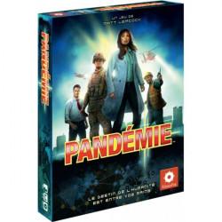 Pandémie pandemic