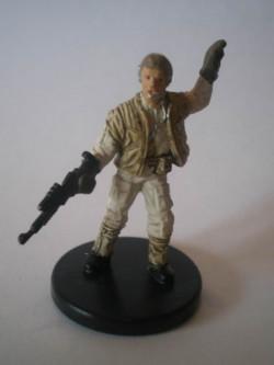 35/40 Mercenary Commander Imperial Entanglements unco