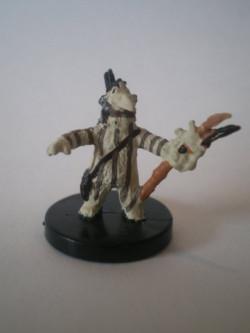 34/40 Logray, Ewok Shaman Imperial Entanglements rare