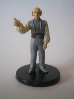 33/40 Lobot, Computer Liaison Officer Imperial Entanglements rare