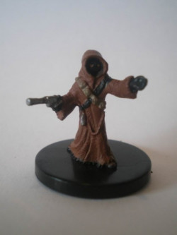32/40 Jawa Scavenger Imperial Entanglements commune