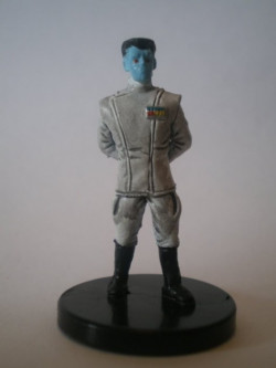 24/40 Thrawn (Mitth'raw'nuruodo) Imperial Entanglements rare