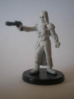 22/40 Snowtrooper Commander Imperial Entanglements unco