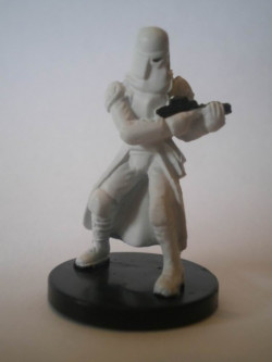 21/40 Snowtrooper Imperial Entanglements commune