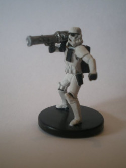 20/40 Shock Trooper Imperial Entanglements unco