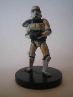 17/40 Sandtrooper Imperial Entanglements commune