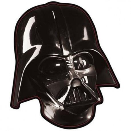 STAR WARS - Tapis de souris - Dark Vador - en forme