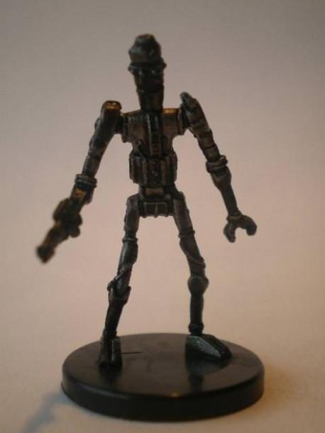 37/60 IG 86 Assassin Droid  CLONE WARS unco