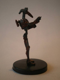 31/60 Rocket Battle Droid CLONE WARS unco