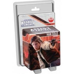 Star Wars Assaut sur l'Empire - Han Solo