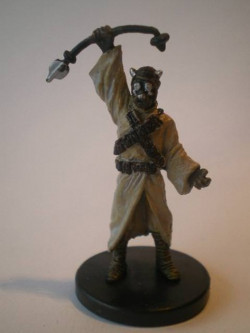52/60 Tusken Raider Scout KNIGHTS OF THE OLD REPUBLIC commune