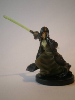 45/60 Kreia KNIGHTS OF THE OLD REPUBLIC very rare