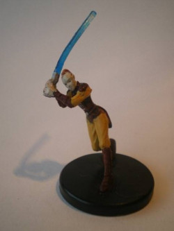 44/60 Juhani KNIGHTS OF THE OLD REPUBLIC very rare