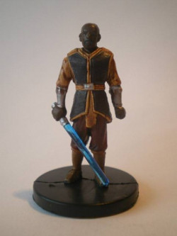 43/60 Jolee Bindo KNIGHTS OF THE OLD REPUBLIC very rare