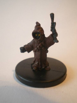 42/60 Jawa Scout KNIGHTS OF THE OLD REPUBLIC commune