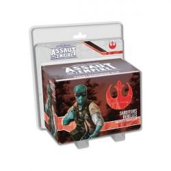 Star Wars : Assaut sur l'Empire - Saboteurs Rebelles