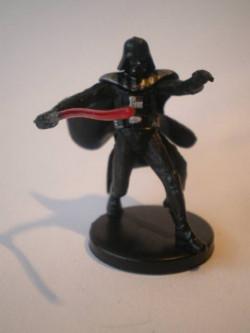 33/60 Darth Vader KNIGHTS OF THE OLD REPUBLIC rare