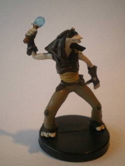 26/60 Gungan Soldier KNIGHTS OF THE OLD REPUBLIC commune