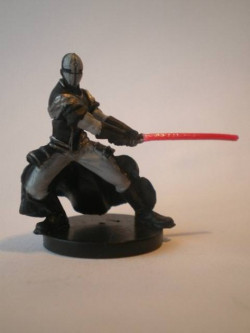 19/60 Sith Marauder KNIGHTS OF THE OLD REPUBLIC unco