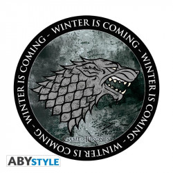 GAME OF THRONES - Tapis de souris - Stark - en forme