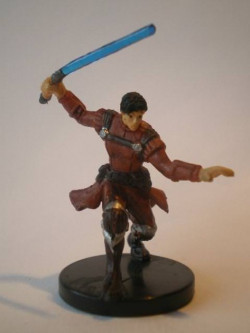 09/60 Squint KNIGHTS OF THE OLD REPUBLIC very rare