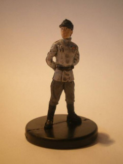 23/60 Imperial Security Officer LEGACY OF THE FORCE commune