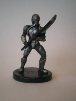 60/60 mandalorian Warrior BOUNTY HUNTER commune