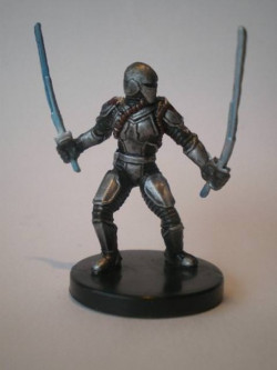 56/60 mandalorian Blademaster BOUNTY HUNTER unco