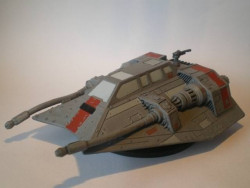 12/60 Rebel Snowspeeder BOUNTY HUNTER Unco