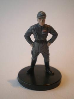 40/60 Star Destroyer Officier FORCE UNLEASHED unco