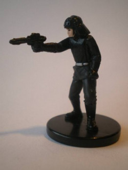 37/60 Imperial Navy Trooper FORCE UNLEASHED commune
