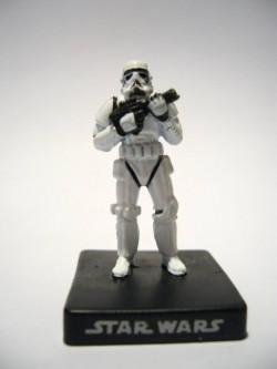 34/60 Stormtrooper ALLIANCE ET EMPIRE commune