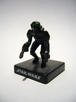 33/60 Storm Commando ALLIANCE ET EMPIRE rare
