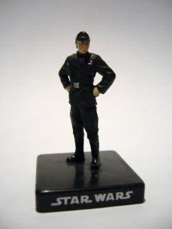 30/60 Imperial Officier ALLIANCE ET EMPIRE unco
