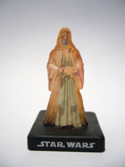 15/60 Obi Wan jedi spirit ALLIANCE ET EMPIRE very rare