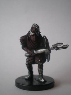 52/60 Utapaun Soldier REVENGE OF THE SITH commune