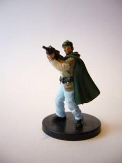 54/60 New Republic Commander UNIVERSE unco