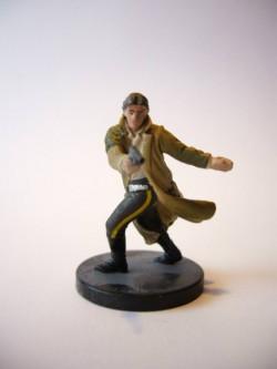 47/60 Han Solo rebel hero UNIVERSE rare