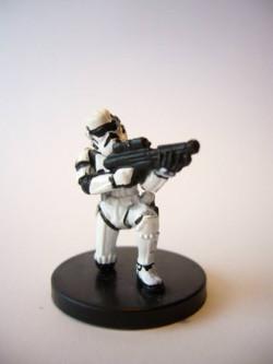 42/60 Stromtrooper Commander UNIVERSE unco