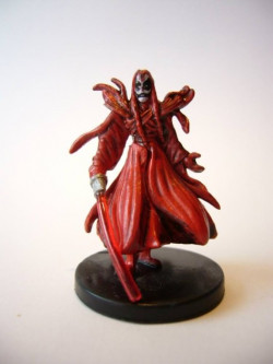 39/60 Nightsister sith Witch UNIVERSE unco