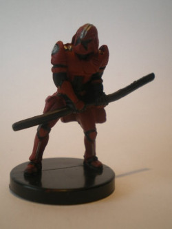 46/60 Coruscant Guard CHAMPION OF THE FORCE commune