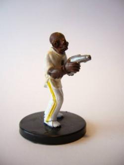 43/60 admiral Ackbar UNIVERSE very rare