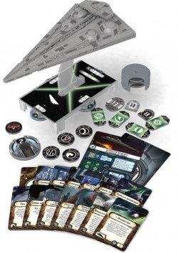 Star Wars Armada - Interdictor