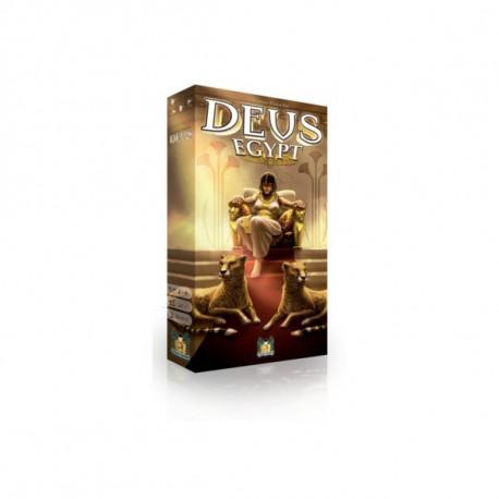 Deus - Egypt