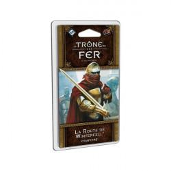 Trône de Fer JCE - Seconde Édition : La Route de Winterfell
