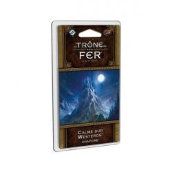 Trône de Fer JCE - Seconde Édition : Calme sur Westeros