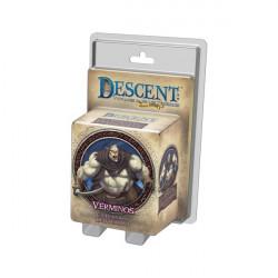 Descent Seconde Édition - Extension Lieutenant Verminos