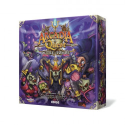 Arcadia Quest - Outre Tombe