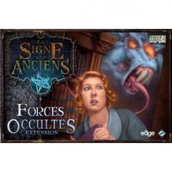 Le Signe des Anciens - Forces Occultes